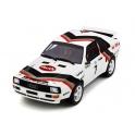 Audi Sport Quattro S1 Nr.7 Pikes Peak 1984 Winner Class Rally, OttO mobile 1/18 scale