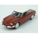Panhard 24 BT 1964 model 1:43 WhiteBox WB112