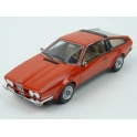 BMW 528 GT Frua 1976, AutoCult 1/43 scale