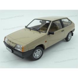 Lada VAZ 2108 Samara 1986 (Brown) model 1:18 Premium Scale Models PSM-DC18003A