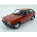 Lada VAZ 2108 Samara 1989 (Red) model 1:18 Premium Scale Models PSM-DC18003C