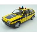 Lada VAZ 2108 Samara Milicia 1989, Premium Scale Models 1:18