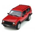 Jeep Cherokee 2.5 EFI 1995 model 1:18 OttO mobile OT738