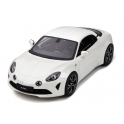Renault Alpine A110 Pure 2018 model 1:18 OttO mobile OT736