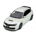 Subaru Impreza WRX STI R205 2010 model 1:18 OttO mobile OT745