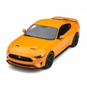 Ford Mustang GT Coupe 2019 model 1:18 GT Spirit GT205