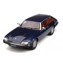 Jaguar XJS Lynx Eventer Shooting Brake 1983 (Blue met.) model 1:18 GT Spirit GT788