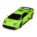 Lamborghini Diablo GT 1999 (Green) model 1:18 GT Spirit GTS18507GR