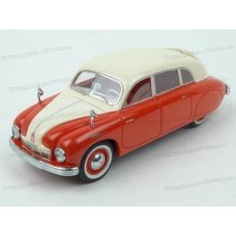 Tatra T600 Tatraplan 1948, Neo Models 1/43 scale