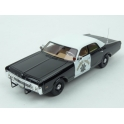 Dodge Polara Sedan California Highway Patrol (Police) 1972, Neo Models 1/43 scale