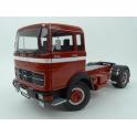 Mercedes Benz LPS 1632 1969 (Red) model 1:18 Road Kings RK180021