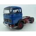 Mercedes Benz LPS 1632 1969 (Blue) model 1:18 Road Kings RK180022