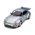 Porsche 911 Type 964 Carrera RS 3.8 1993 (Silver), GT Spirit 1/18 scale
