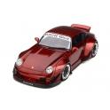 Porsche 911 Type 993 RWB (RAUH-Welt Begriff) Ducktail 2012 model 1:18 GT Spirit GT759