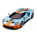 Ford GT Heritage Edition 2019, GT Spirit 1/18 scale