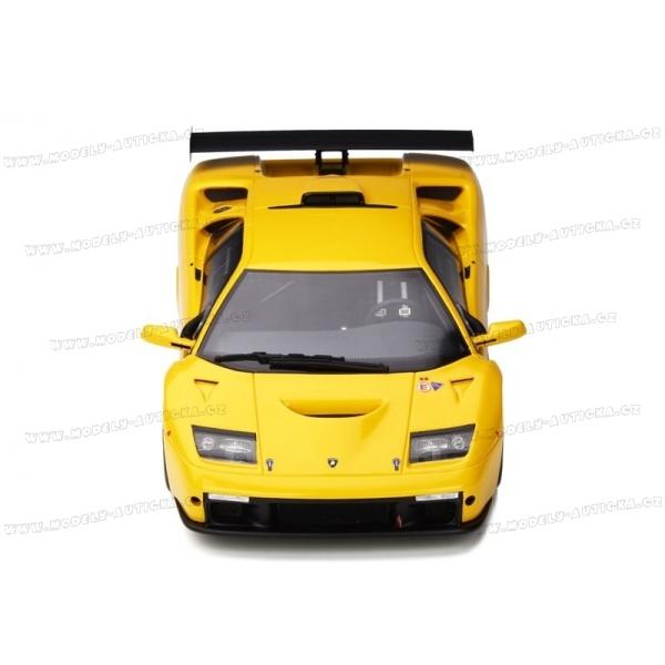 Lamborghini Diablo Gt-R Nuevo Gt Spirit GTS18509Y 1:18