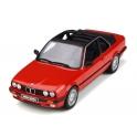 BMW (E30) 325i Baur 1988 model 1:18 OttO mobile OT767