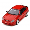 Citroen Xsara Sport Ph.1 2000, OttO mobile 1/18 scale