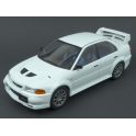 Mitsubishi Lancer EVO VI RS 1998 model 1:18 IXO MODELS 18CMC013