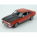 Ford Capri Mk.I 1700 GT 1970 model 1:43 IXO Models CLC258