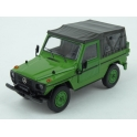 Mercedes Benz (W460) 240 G SWB Soft Top 1986 model 1:43 IXO Models CLC286