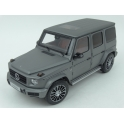 Mercedes Benz (W463) G 500 2018 (Grey) model 1:18 Minichamps B66960811