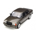 Mercedes Benz (W123) 280 E AMG 1980, OttO mobile 1/18 scale