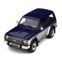 Nissan Patrol GR 1992, OttO mobile 1/18 scale