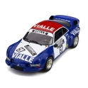 Renault Alpine A110 Gr.5 Nr.67 Rallye Cross 1977 model 1:18 OttO mobile OT795