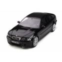 BMW (E46) M3 CSL Coupe 2003 (Black), OttO mobile 1:12