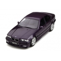 BMW (E36) M3 3,2 Sedan 1998, OttO mobile 1/18 scale