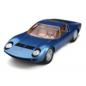 Lamborghini Miura P400S 1969 model 1:12 GT Spirit GTS12501BL