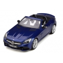 Mercedes Benz (R172) SLC 43 AMG 2016, GT Spirit 1/18 scale