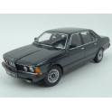 BMW (E23) 733i 1977 (Black met.) model 1:18 KK-Scale KKDC180101