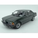 BMW (E23) 733i 1977 (Green met.), KK-Scale 1:18