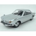 BMW 2000 CS 1965 (Silver), KK-Scale 1:18