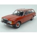 Mercedes Benz (S123) 250 T 1978 (Red) model 1:18 KK-Scale KKDC180092