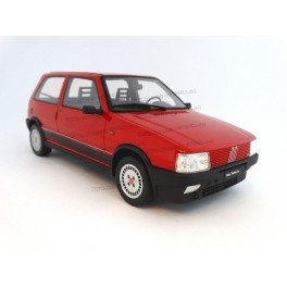 Fiat Uno Turbo i.e. 1987, Laudoracing-Models 1:18