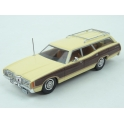 Ford LTD Country Squire 1972 model 1:43 WhiteBox WB291