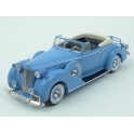 Packard Victoria Convertible 1938 model 1:43, IXO Models MUS075