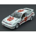 """Ford Sierra RS Cosworth Nr.11 """"Würth"""" WTCC Brno 1987, IXO Models 1/43 scale"""