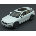 Volvo V90 Cross Country 2017 (White met.) model 1:43 NOREV NO-2300544-200-000