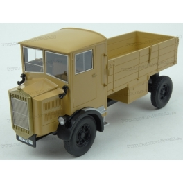 Tatra T23 1931 model 1:43 AutoCult AC-11010