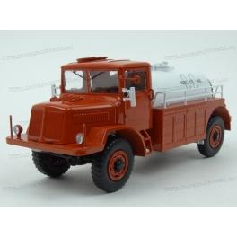 Tatra 128C Cisterna 1951