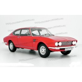 Fiat Dino Coupe 2000 1967, BoS Models 1:18