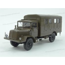 Tatra 128 Skříň 1951