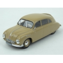 Tatra T600 Tatraplan 1950 model 1:43 WhiteBox WB293