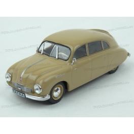 Tatra T600 Tatraplan 1950, WhiteBox 1/43 scale