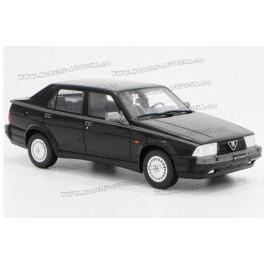 Modely aut - Alfa Romeo 75 Turbo 1987 v měřítku 1:18