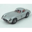 "Mercedes Benz (W196S) 300 SLR Coupe ""Uhlenhaut"" 1955 model 1:43 IXO Models CLC284"